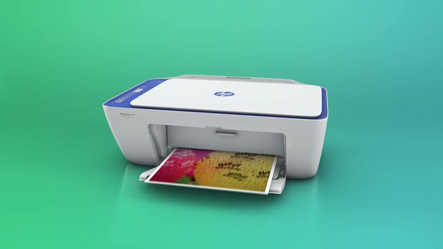 HP - DeskJet 2600 Serie Video 3