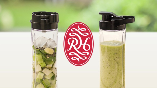 Russell Hobbs - Aura Smoothie Maker Mix & Go Pro 22340-56 Monday MAgic Video 5