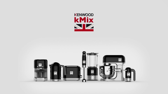 Kenwood - kMix Video 3