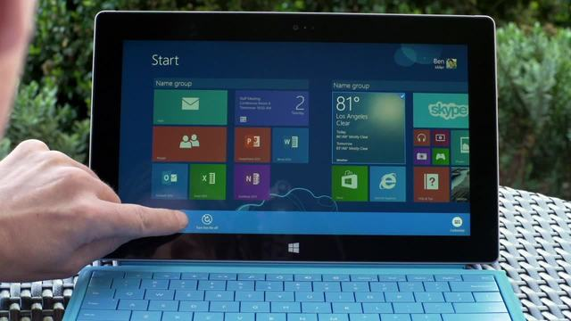 Surface 2 Video 33