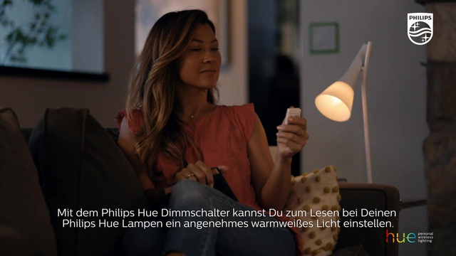 Philips - Hue - Reading Switch Video 12