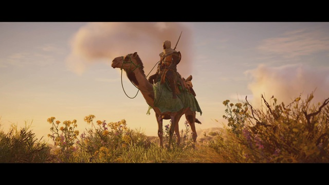 Assassin's Creed Origins Video 3