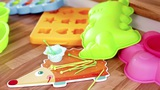HABA Family Food Stars (englisch)