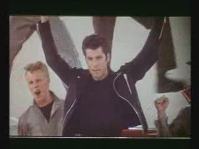 Grease Video 3