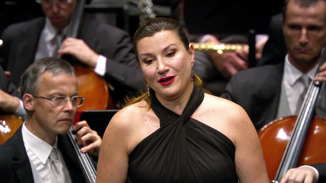 Nelsons conducts the Wiener Philharmoniker Video 3