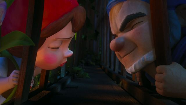 Gnomeo & Julia Video 7