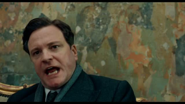 The King's Speech Video 3