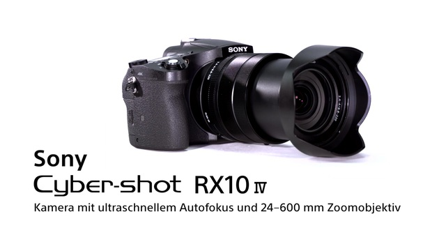 Sony -DSC-RX10M4 Video 3