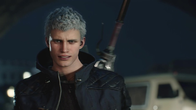 Devil May Cry 5 Video 4