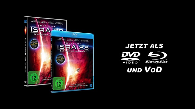 Mission ISRA 88 - Das Ende des Universums Video 2
