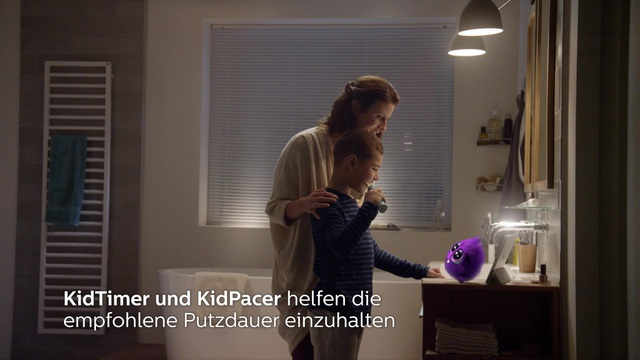 Philips Sonicare for Kids Connected HX6322/04 Video 20