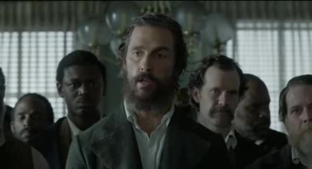 Free State of Jones Video 3