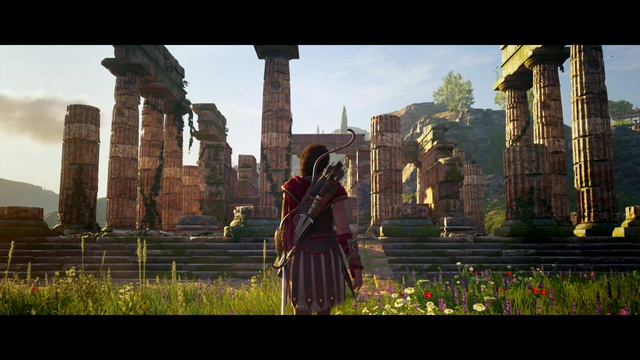 Assassin's Creed - Odyssey  Video 10