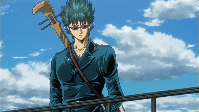 Gintama - The Movie Video 2