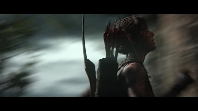 Shadow of the Tomb Raider Video 10