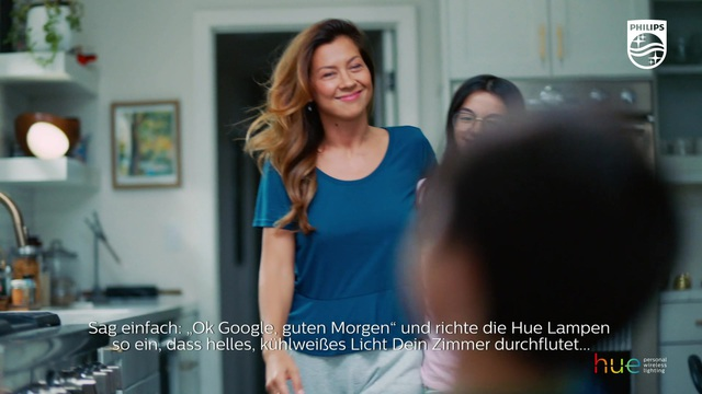 Philips - Hue - Get Energized Video 13