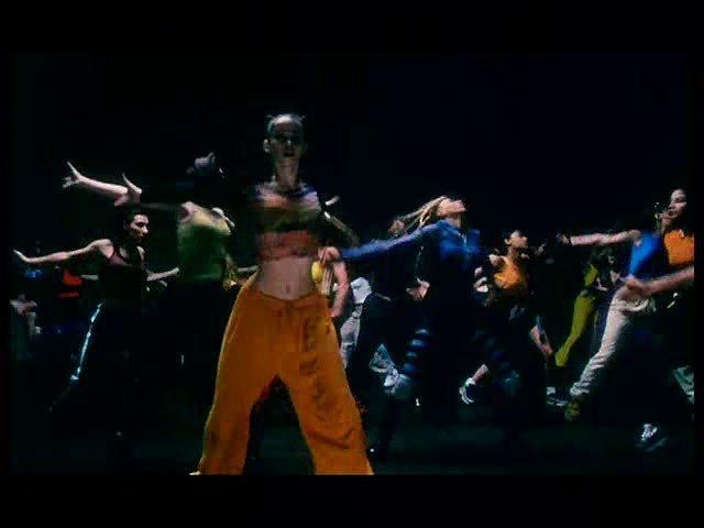 The Dancer Video 3