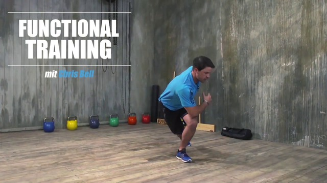 Functional Training Video 3