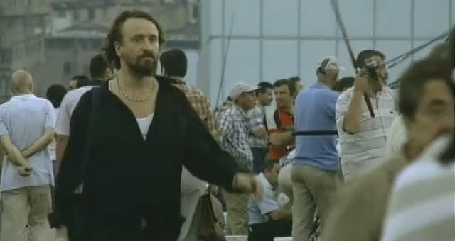 Crossing the Bridge - The Sound of Istanbul Video 2