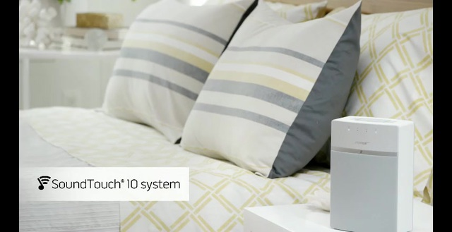 soundtouch 10 Video 9